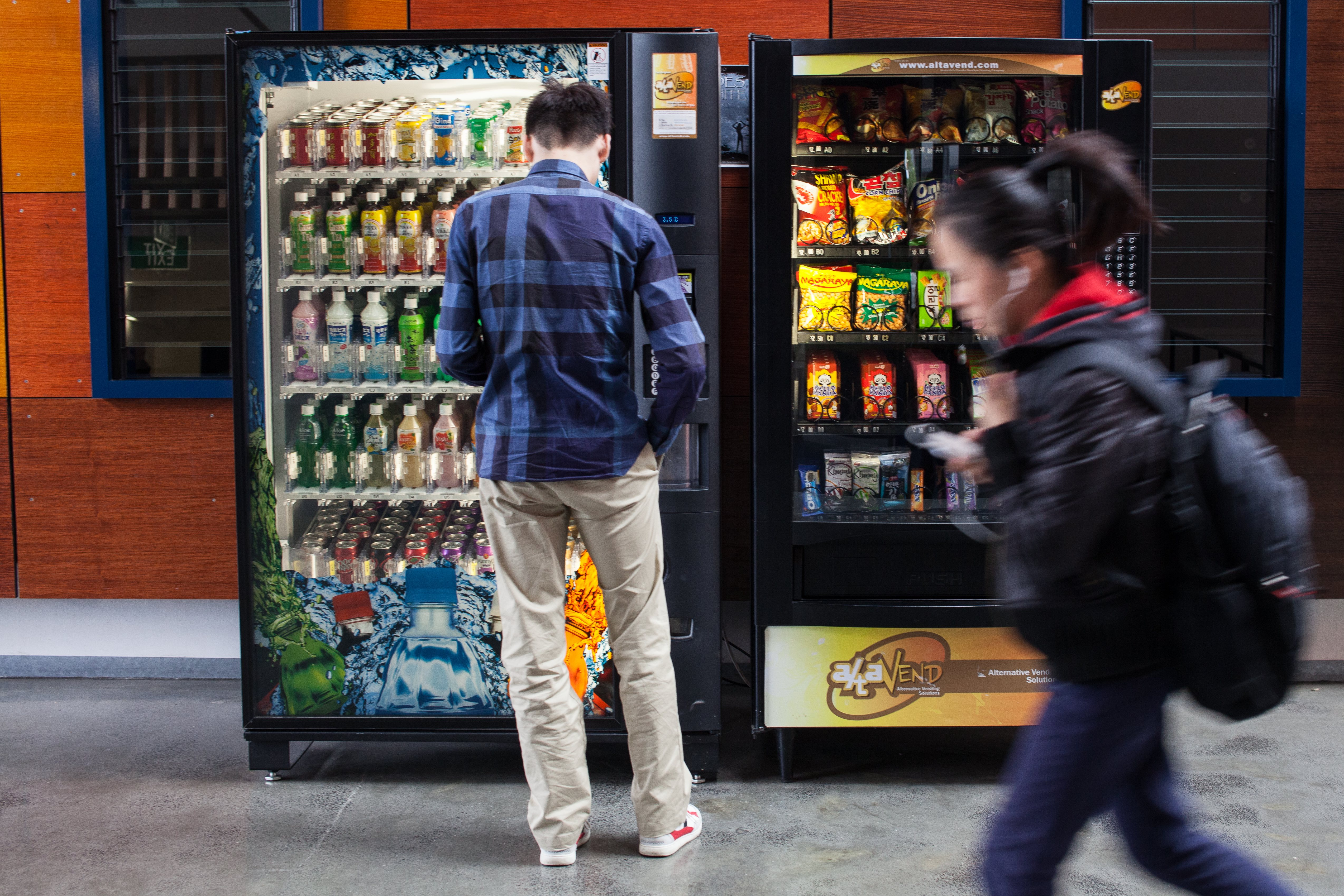 Altavend brings multicultural vending program to the University of Western Australia